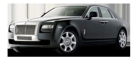 Rolls Royce Ghost | LLC Cars