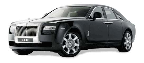 Rolls Royce Ghost | LLC Cars