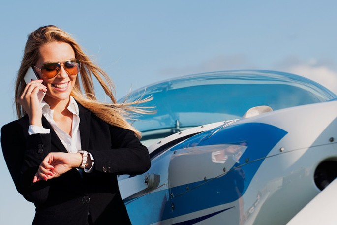 Airport Transfers & Pick-ups