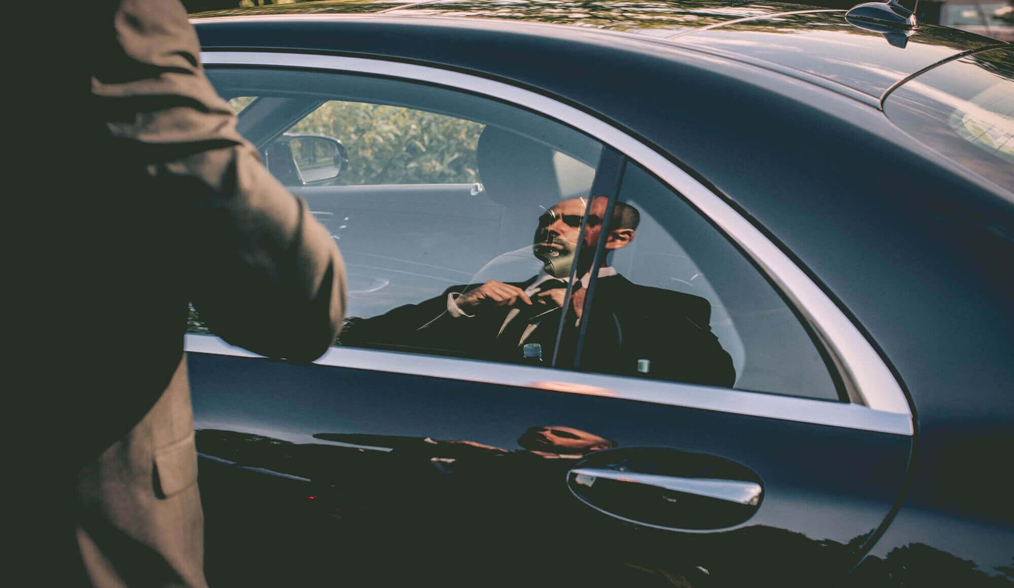 Car Chauffeurs
