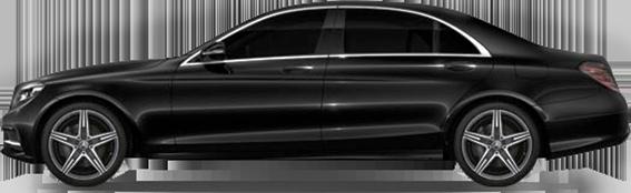 Mercedes S Class Profile