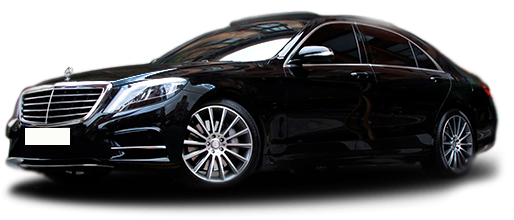 London Luxury Chauffeur Vehicle