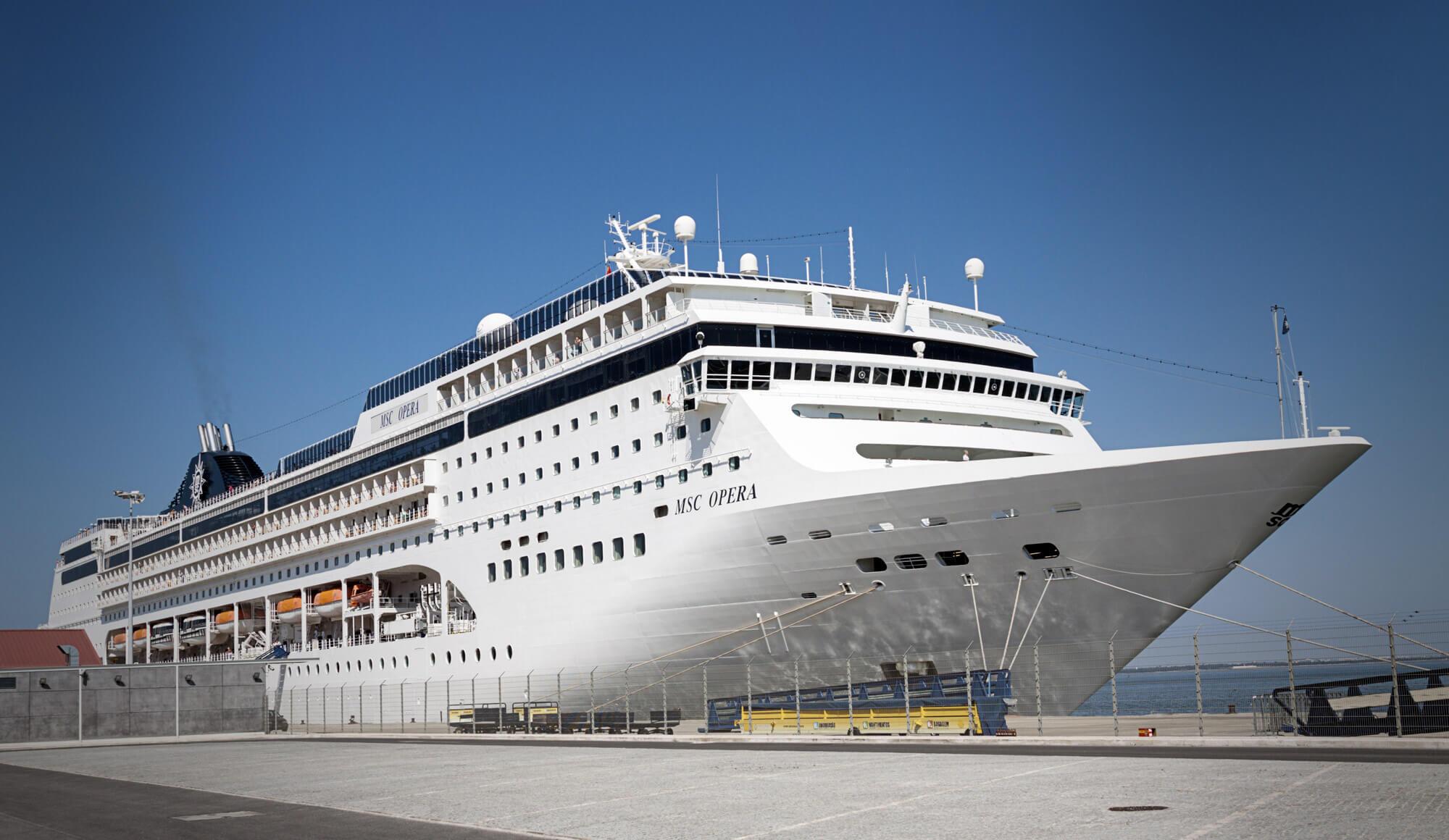 Seaport Transfers