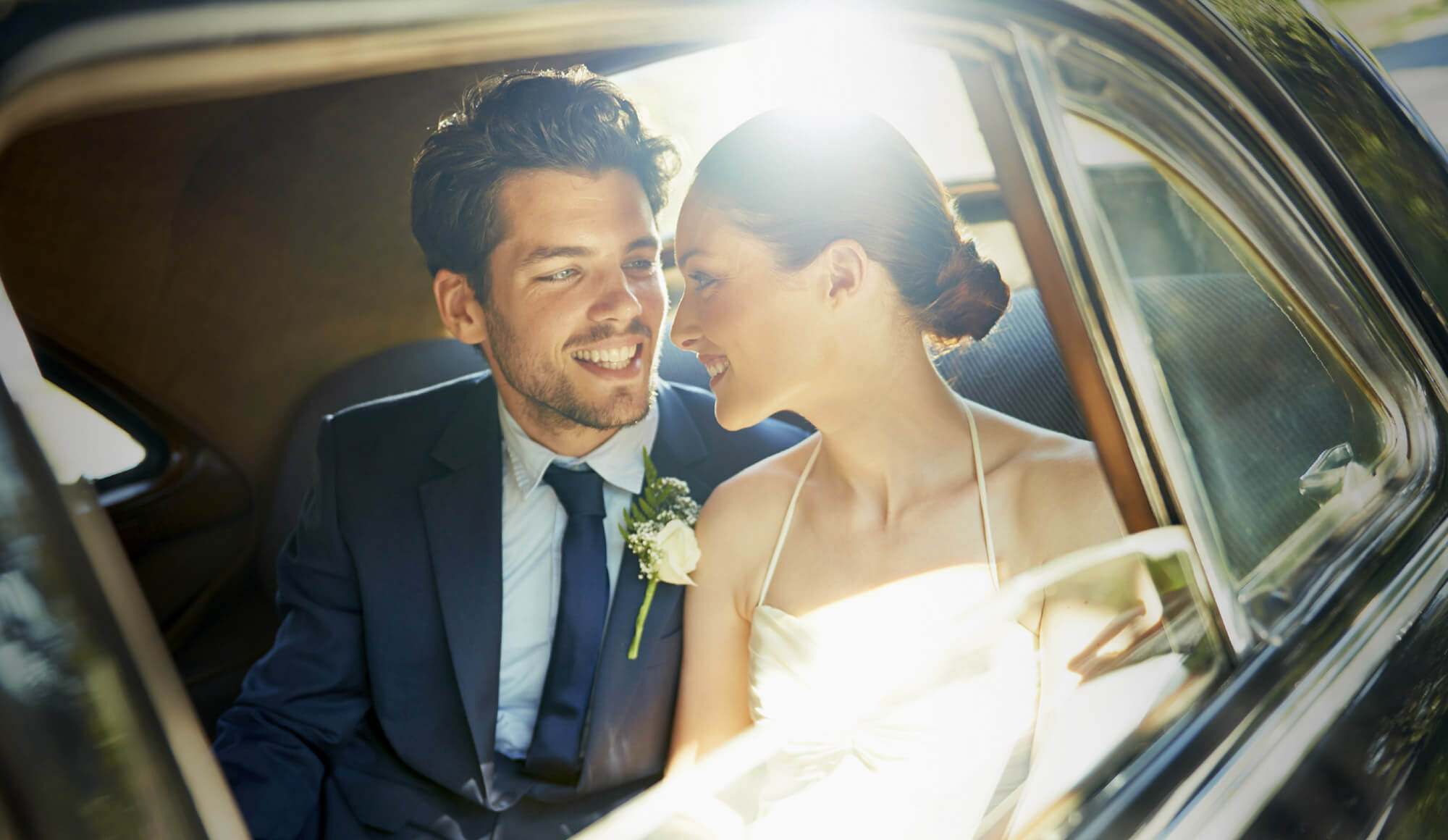 Wedding Vehicle Hire