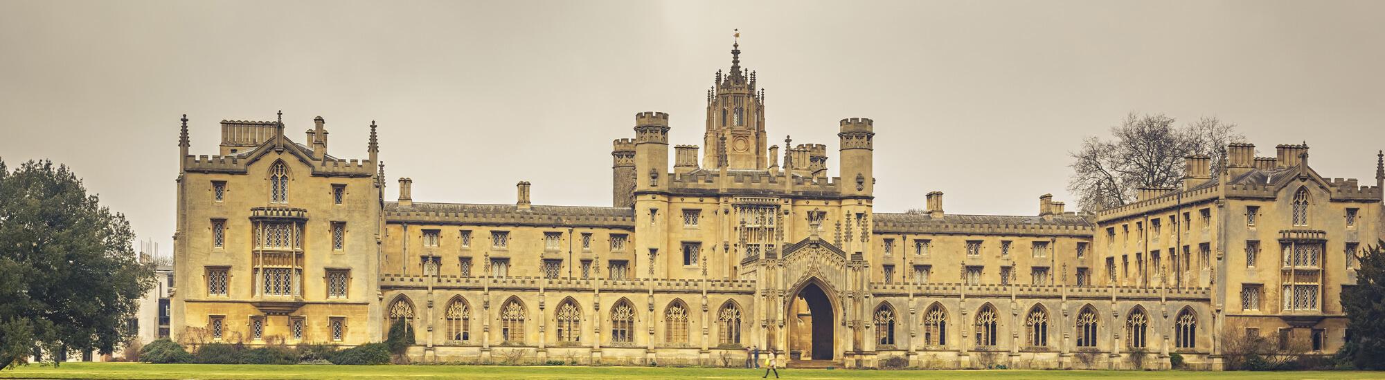 Cambridge Tour