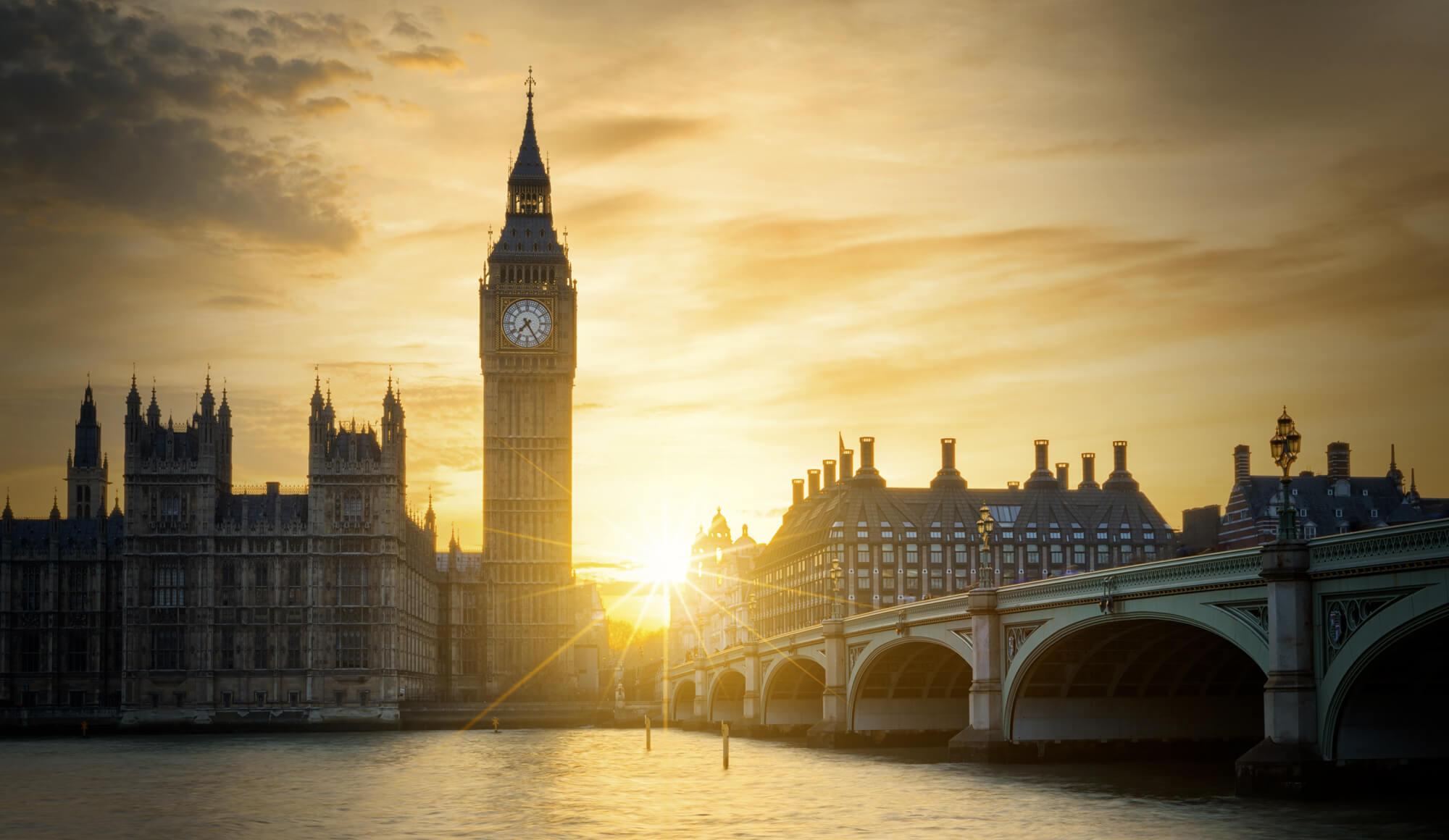 Westminster Tour