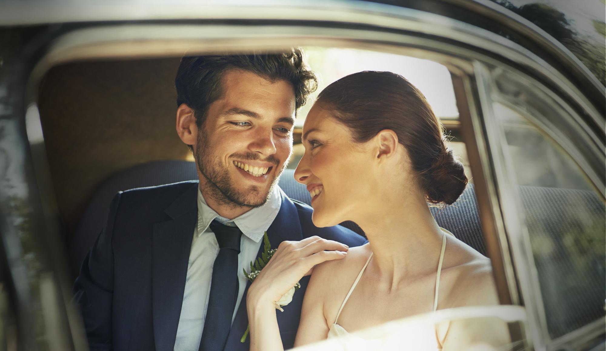 Wedding Chauffeur Services