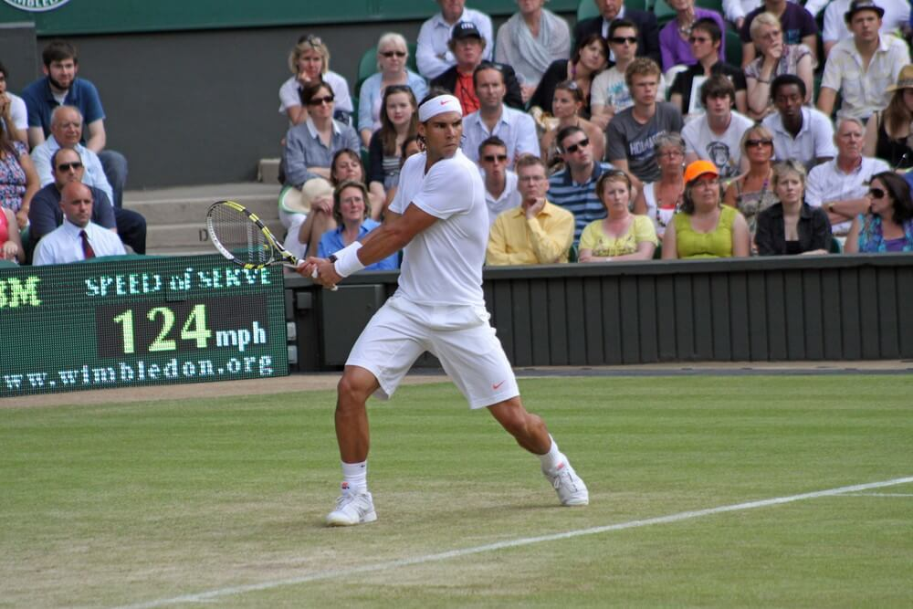 Chauffeur services to wimbeldon