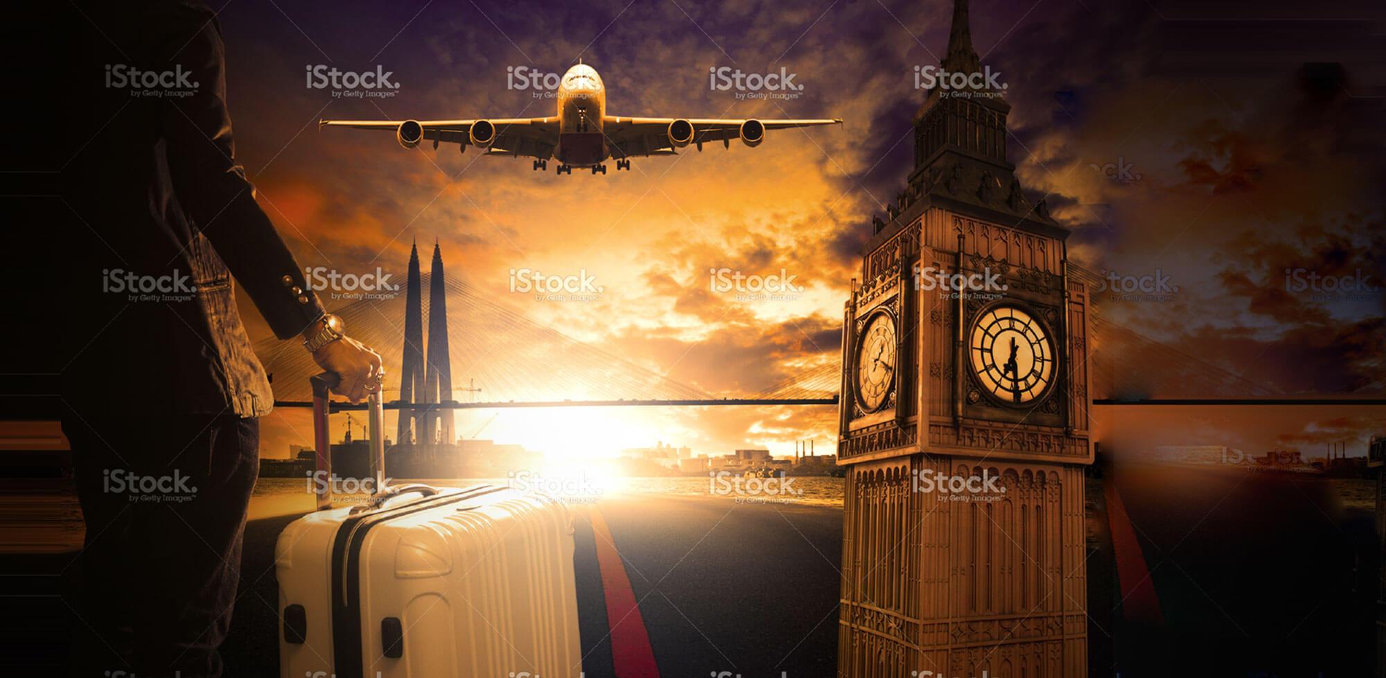 London Heathrow (LHC)