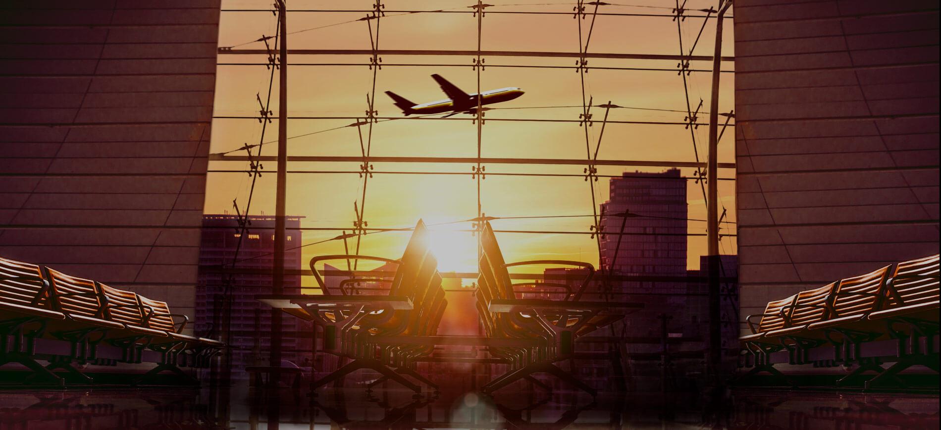 Airport Meet