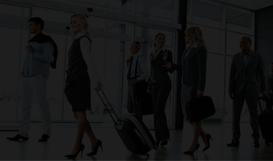 Departure Group Concierge