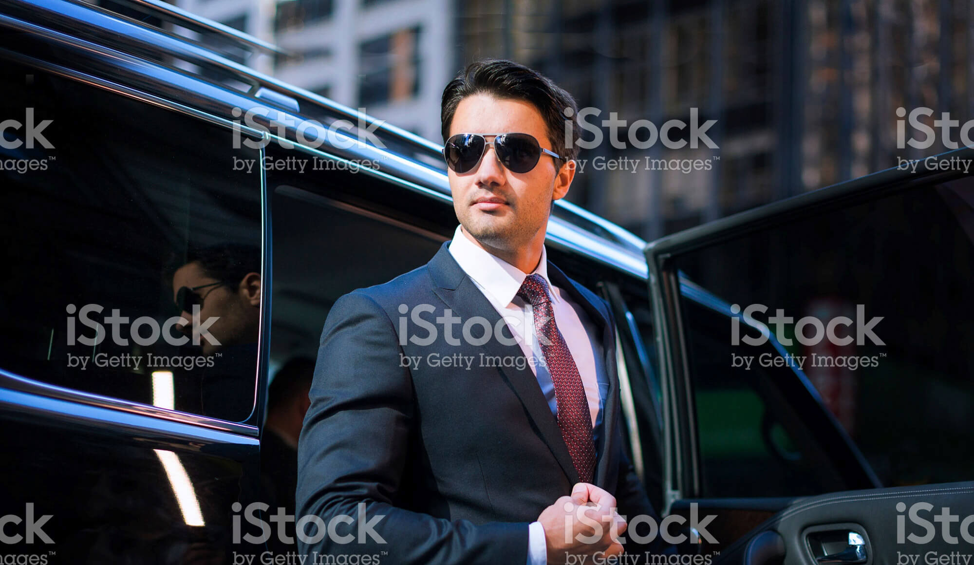 Chauffeuring Loyalty Scheme