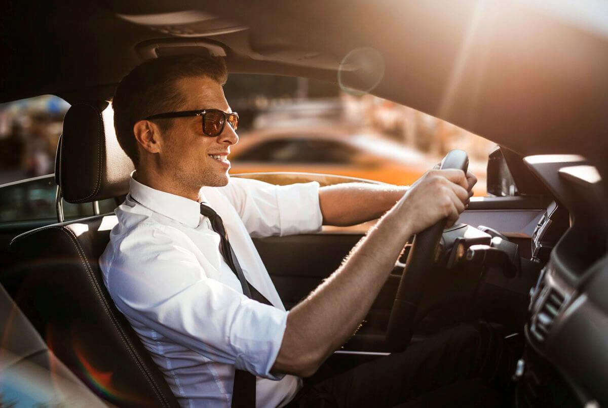 Chauffeuring Loyalty Scheme 01