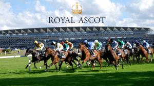 Royal Ascot 2